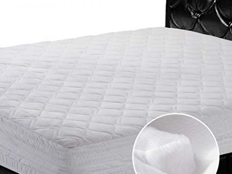 Mypillow My Pillow Three Inch Mattress Bed Topper Full