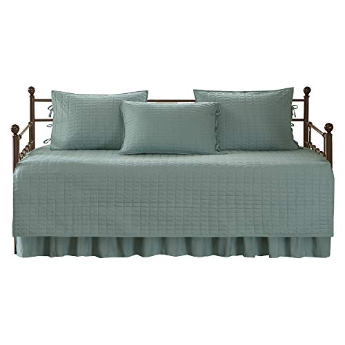 Comfort Spaces Twin Daybed Bedding Sets Kienna 5 Pieces